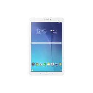 Samsung Galaxy Tab E T560 9.6'' 5MP + 2MP, 8GB ROM, 1.5GB - WiFi - White