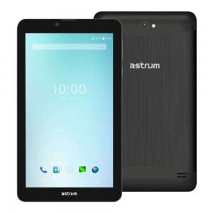 Astrum TAB 7.0 3G PRO 1024x600 Dual Core 1.3ghz 1GB RAM - Black