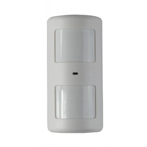 Wireless Two-Way PIR Motion Detector Sensor PIR-910 With Pet Immunity Home Security Alarm System