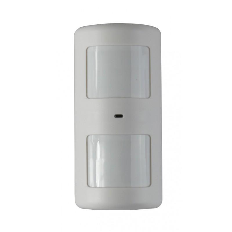 Motion Detector Alarm >> Wireless Two Way Pir Indoor Motion Detector Sensor Pir 910 With