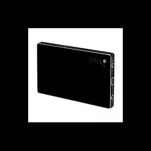 TUFF-LUV 20000mah Laptop Power Bank DC plugs and 2 pin Wall Charger