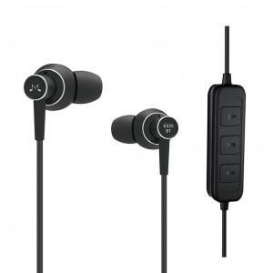 SoundMagic ES20BT Bluetooth Earphone - Black