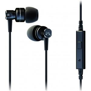 Soundmagic MP21 Black Earphone with Mic
