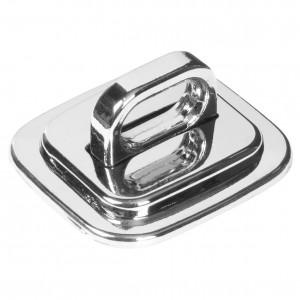 Targus Security Base Locking Plate - Silver