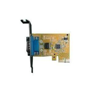 Dell Parallel Port PCIe Card (Low Profile) for SFF