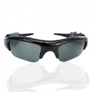 Spy Sunglasses - Record video in secret!