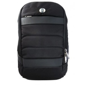 Swiss Digital Japan Backpack - Black