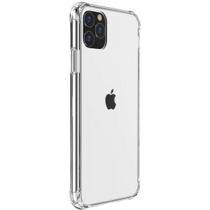 Tuff-Luv - Clear Case for Apple iPhone 11 Pro - Clear