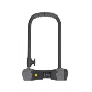 Yale Standard Security Defendor Combination Bike Lock