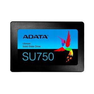 "Adata ASU750SS-512GT-C Ultimate SU750 512GB 2.5"" SATA 6.0Gb/s Solid State Drive"