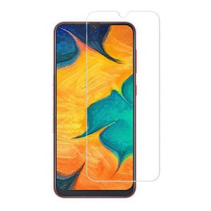 Tuff-Luv 2.5D Tempered Glass Screen Protection for Samsung Galaxy A20