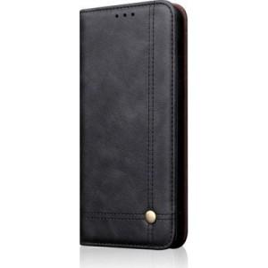 Tuff-Luv Essentials Leather Case & Stand Xiaomi Redmi - Black