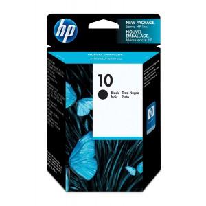 HP 82 69-ml Cyan DesignJet Ink Cartridge (C4911A)