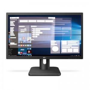 AOC Monitor 23.8 TN 1080X1920 HDMI|VGA