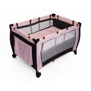 Nuovo Camp Cot Changing Station
