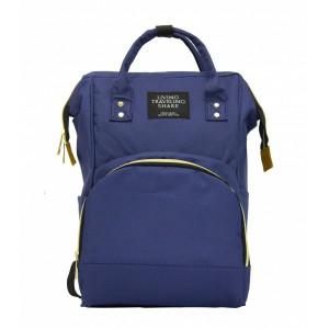 Mami Backpack - Navy