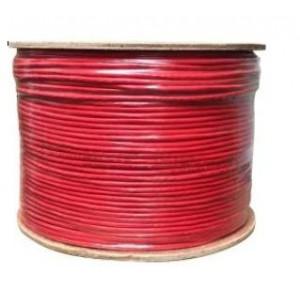 Switchcom Distribution CAT6 - UTP Indoor Cable - 500m - Red