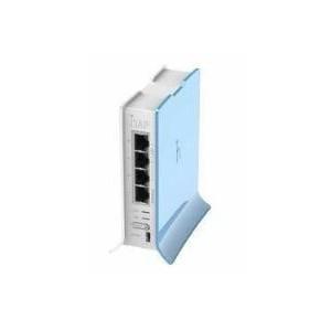 MikroTik 2.4GHz hAP lite TC Wireless Access Point