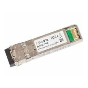 MikroTik 10G SFP+ Single Mode Module