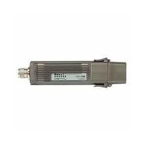 MikroTik 2.4GHz / 5GHz Metal 52 ac Outdoor Wireless CPE