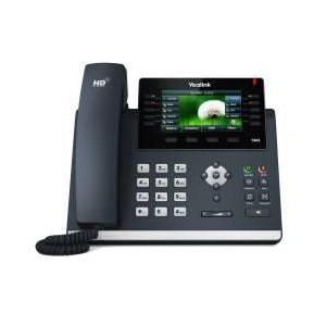 Yealink Ultra-Elegant Business IP Phone