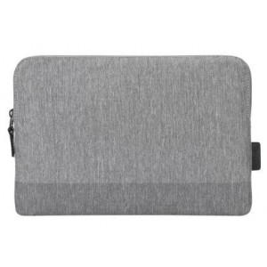 """Targus CityLite Laptop Sleeve Specifically Designed to fit 15.6"""" Laptop – Grey"""