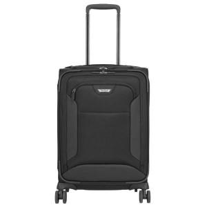 """Targus 15.6"""" Corporate Traveler 4-Wheeled Roller - Black"""
