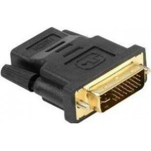 Microworld DVI-I Male to HDMI Female Connector