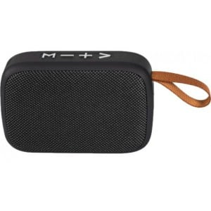 Microworld Fabric Bluetooth Speaker