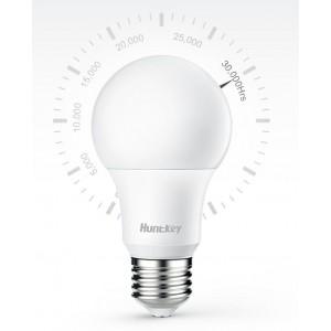 Huntkey Dimmable E27 Light Bulb 7 Watt