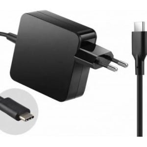 Microworld Type-C 20V 3.25A 65 Watts Universal Charger