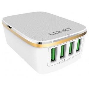LDNIO USB 4 Port Charger