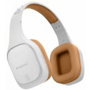 SonicGear AIRPHONE7 Bluetooth Gold Computer Headset