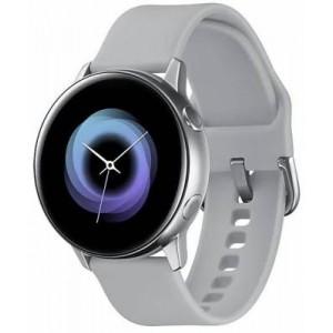 Samsung Galaxy Watch Active Sliver Smart Watch