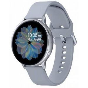 Samsung Galaxy Watch Active2 Bluetooth (44mm) Aluminum Silver Smart Watch