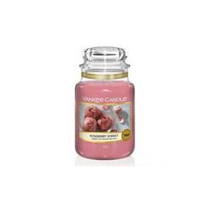 Yankee Candle Roseberry Sorbet Large Jar