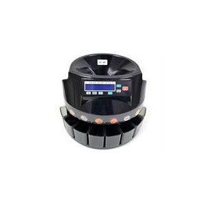 Casey Coin Counter with 216 coins/min Speed