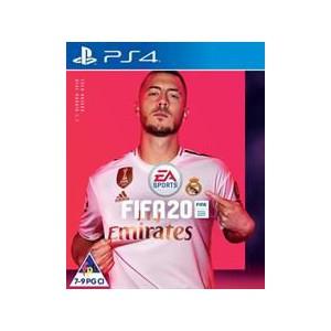 Playstation 4 Game EA Fifa 20 Standard Edition
