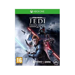 Xbox One Game Star Wars Jedi Fallen Order