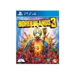Playstation 4 Game Borderlands 3 Regular Edition