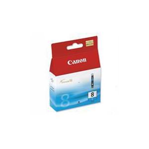 Canon Cli-8 Cyan Ink Tank