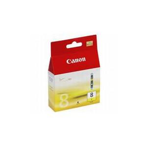Canon Cli-8 Yellow Ink Tank