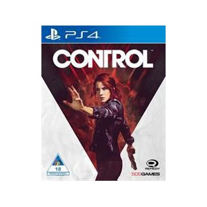 Playstation 4 Game Control