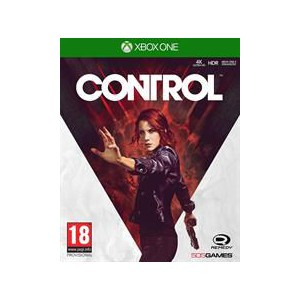 Xbox One Game Control