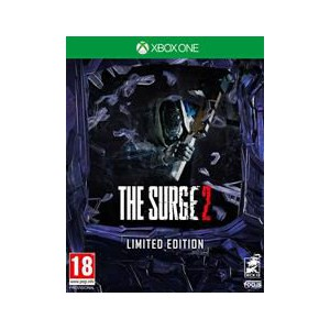 Xbox One Game The Surge 2 Limited Edition