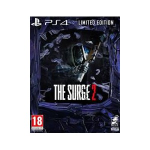 Playstation 4 Game The Surge 2 Limited Edition