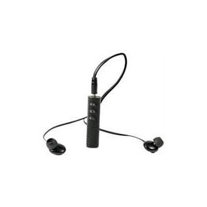 Unique BT-302 Black Bluetooth Earbuds
