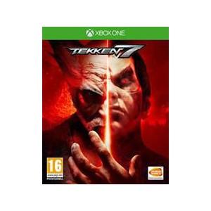 Xbox One Game Tekken 7