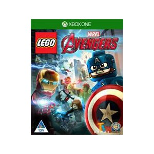 Xbox One Game Lego Avengers