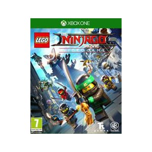 Xbox One Game Lego Ninjago